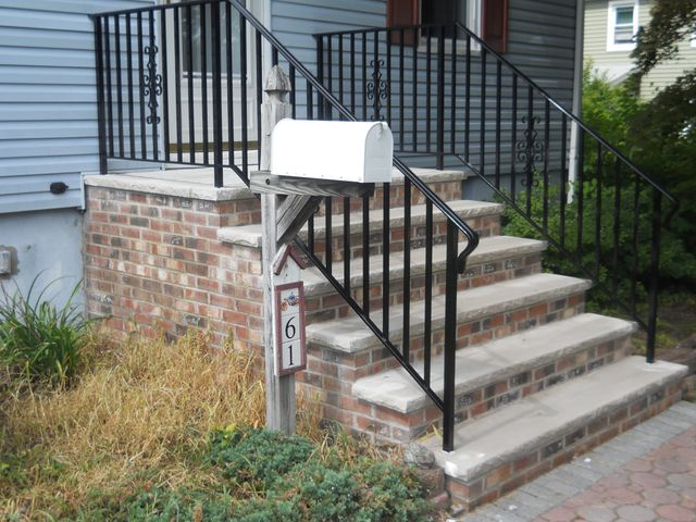 Click here to view Sidewalks and Stairs