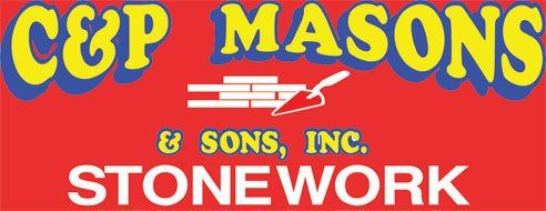 C & P Masons & Sons, Inc