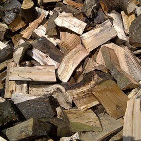 Log supply