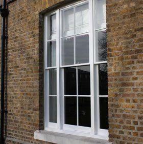 Listed buildings - Southend-on-Sea - Sash Windows By Sash Seal  - Windows