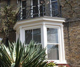 Listed buildings specialists - Southend-on-Sea - Sash Windows By Sash Seal  - Windows