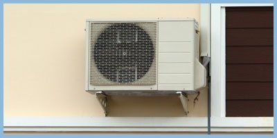 Air Conditioning Experts in Ilkeston
