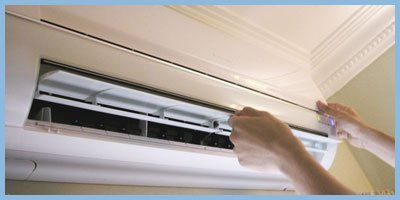 Air conditioning installations and repairs