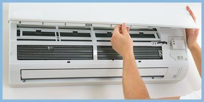 HVAC Engineers repairing your cooling system