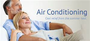 Special offers for air conditioning
