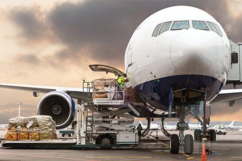 Air Freight Forwarding for Small Businesses