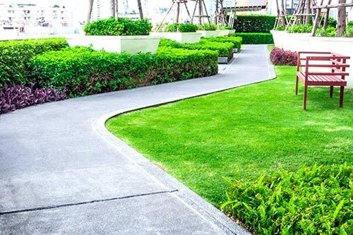 Landscaping - Landscaping And Lighting Greenville, SC Smith Irrigation