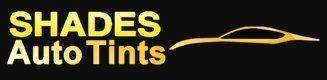 SHADES Auto Tints logo