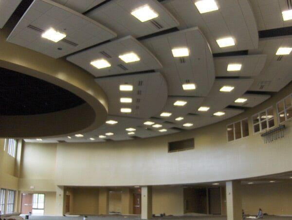 San Diego Drop Ceiling Contractor | J and M Interior Specialties