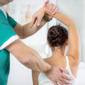 Restoring your former physical state
