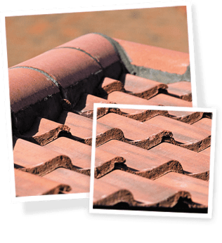 traditional roofing - Taunton, Weston-Super-Mare, Bristol, Exeter, Plymouth - T.G Roofing Ltd - Roof polaroid