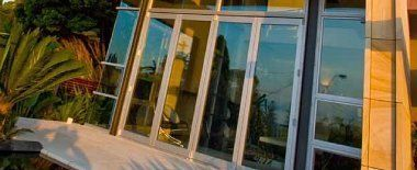 thermalheart double glazed bi-fold door icon
