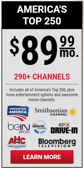 Affordable Cable TV & Satellite Service | Low Income Cable