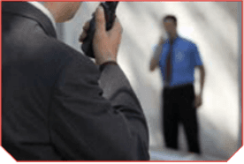 Reliable security services