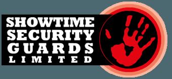 Showtime Security Guards Ltd logo