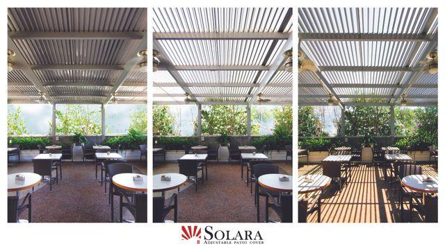 Solara Patio Covers