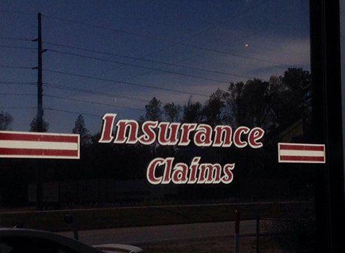 collision repair Shallotte, NC