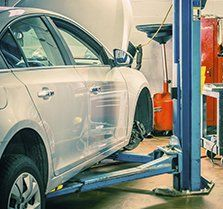 auto body repair Shallotte, NC