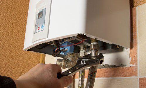 Gas Safe registered boiler engineers