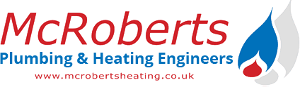 McRoberts Plumbing & Heating Engineers logo