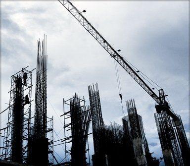 armature per edilizia