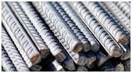 metallo per edilizia