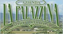 AGRITURISMO LA PALAZZINA - LOGO