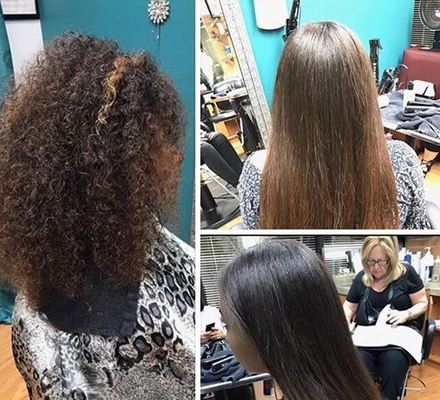 Curly Hair Specialist San Diego Ca Hair In The City