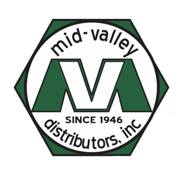 Fastener Distributor | Fresno, CA | Mid-Valley Distributors