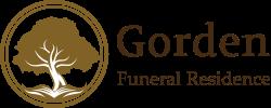 Gordon Funeral Residence logo