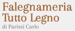 FALEGNAMERIA TUTTO LEGNO di PARISSI CARLO
