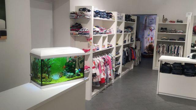 abbigliamento e accessori per bambini