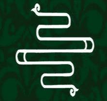 Il Padiglione Delle Cicogne Di Gao Le - Logo