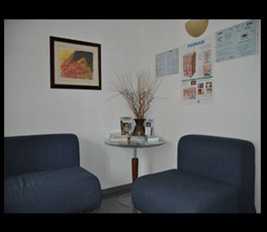 specialista venereologa