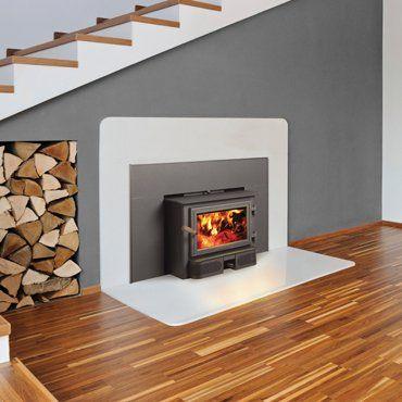 Fireplace Inserts In Hampton Falls Nh Alternative Energy Hearth