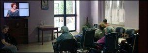 casa anziani