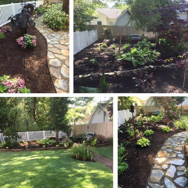 Sj Landscapes And Gardening Services: Landscape Maintenance Southport, NC