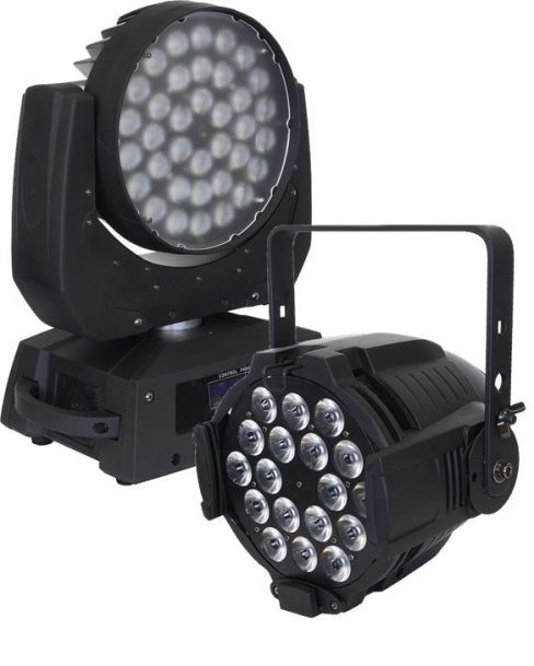 Audiovisual Products Box Hill Lighting Lab Pty Ltd Has