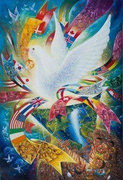 peace among nations