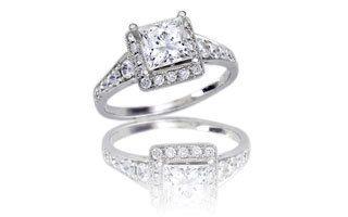diamond rings San Angelo, TX