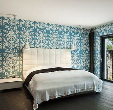 Elegant Wallpaper Design - Wallpaper in Jefferson, MA