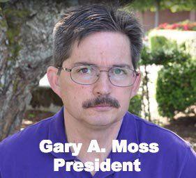 Gary Moss