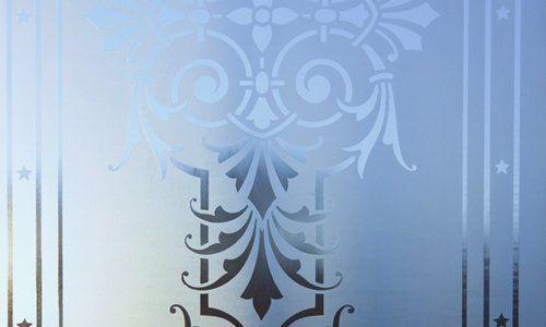 manifestations on glazing