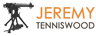 Jeremy Tenniswood Logo