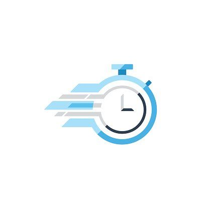 fast time clock