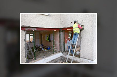 Damp proofing specialists