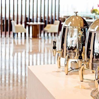 colazioni buffet hotel