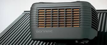 bonaire evaporative cooler