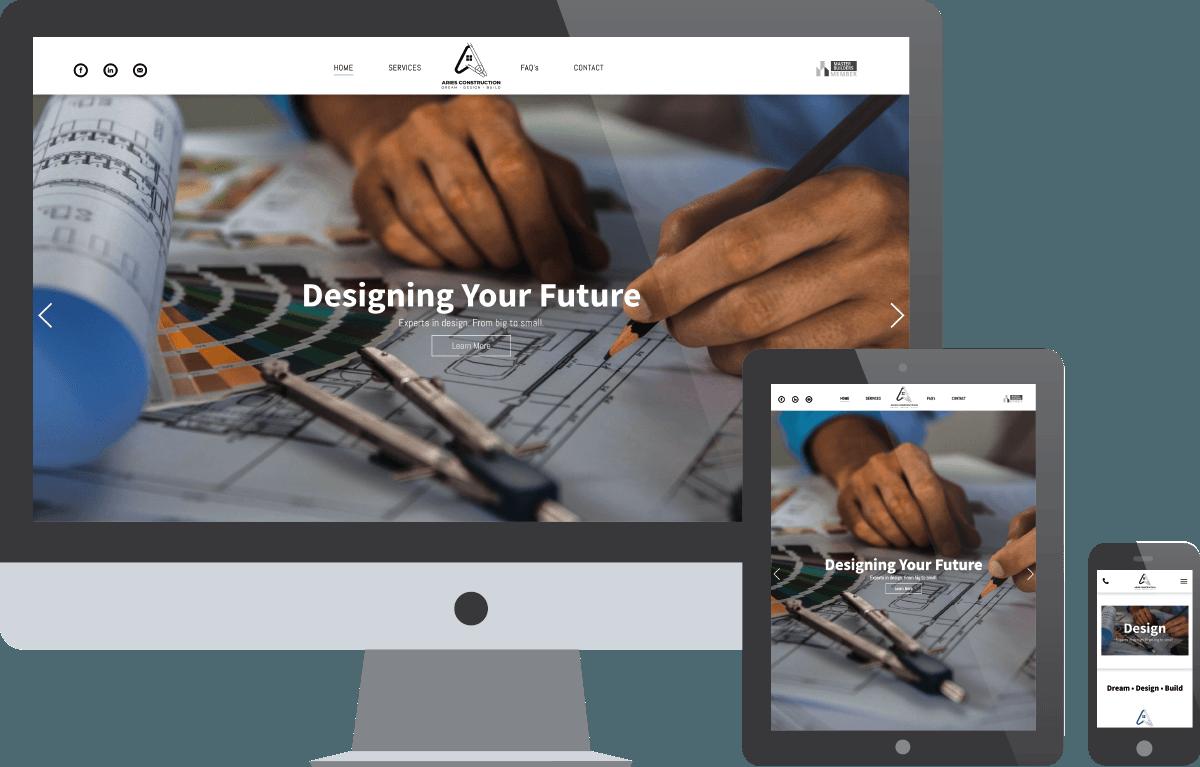 Web Design   Perth WA