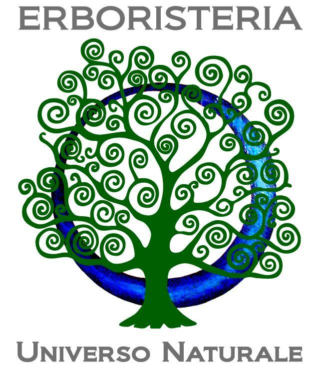 Erboristeria Universo Naturale - Logo